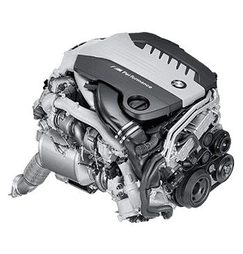 BMW 118d Engines