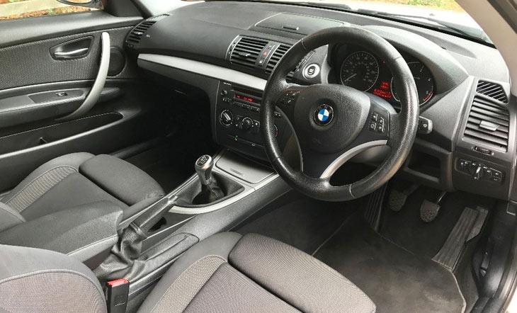 Smart Features Inside